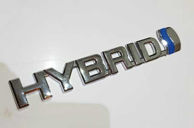 2021 Toyota Tundra Hybrid logo
