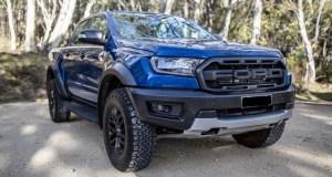 2021 Ford Ranger Raptor us release date
