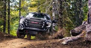 2021 GMC Sierra Hybrid release date