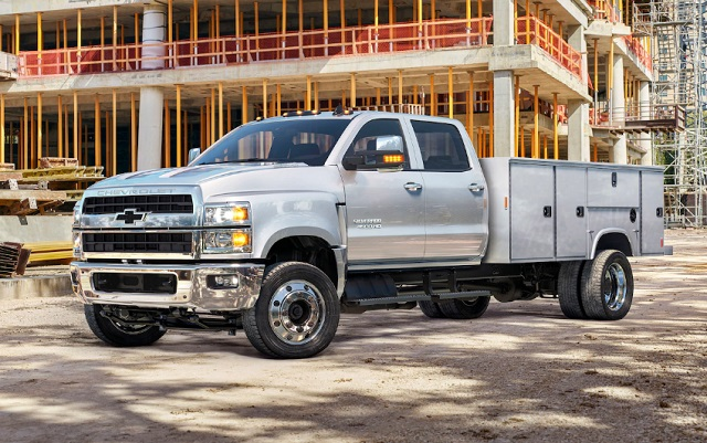 2020 chevy kodiak 4500 hd  specs  price and release date