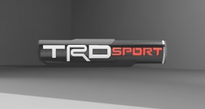 2020 Toyota Tundra TRD Sport