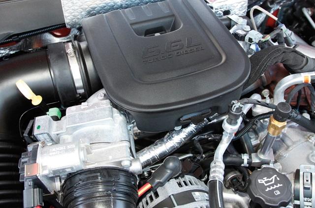 2020 Chevy Silverado 2500HD High Country diesel