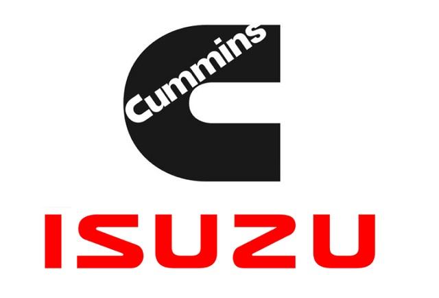 Isuzu x Cummins