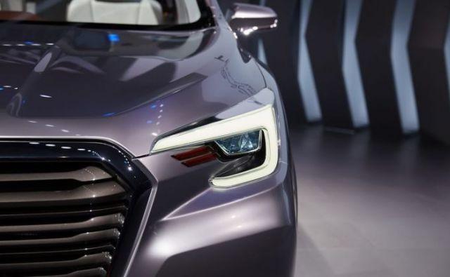 2021 Subaru Baja Pickup Truck Release Date