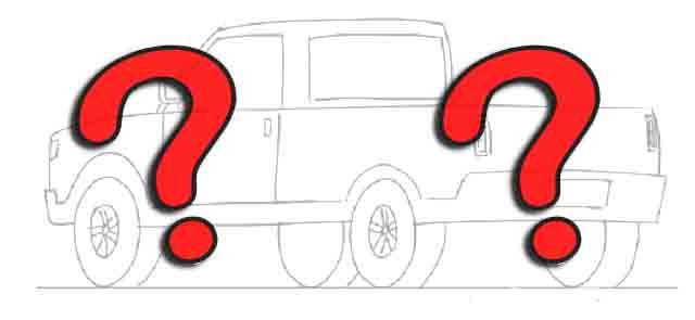 24 Future Pickup Trucks Worth Waiting For