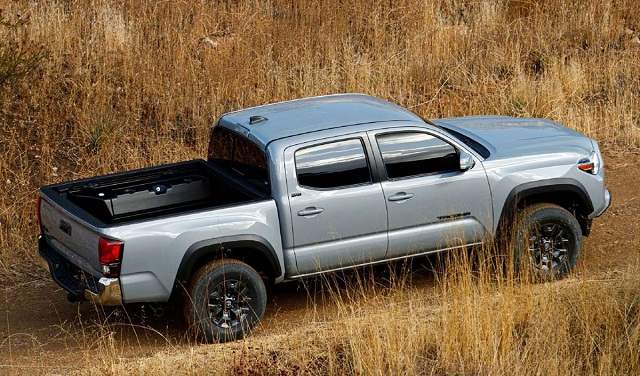 2022 Toyota Tundra Diesel trd pro