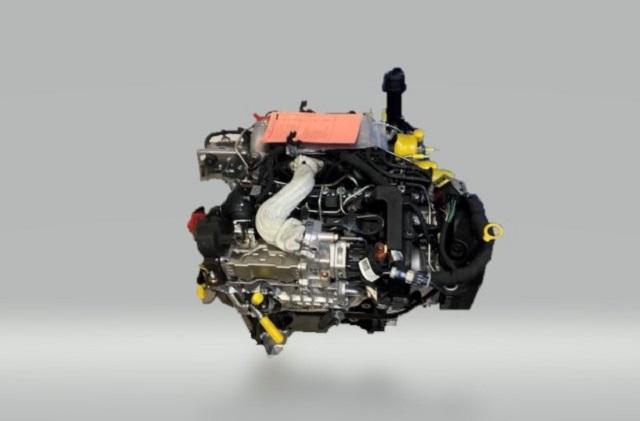2022 Ram 1500 Diesel specs