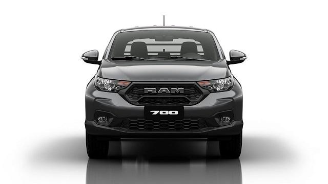 2022 Ram 700 price