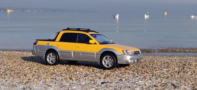 is 2022 Subaru Baja Truck coming back