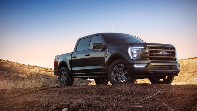 2023 Ford F-150