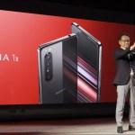 新型Xperiaの発表を冷ややかに眺めるスレ
