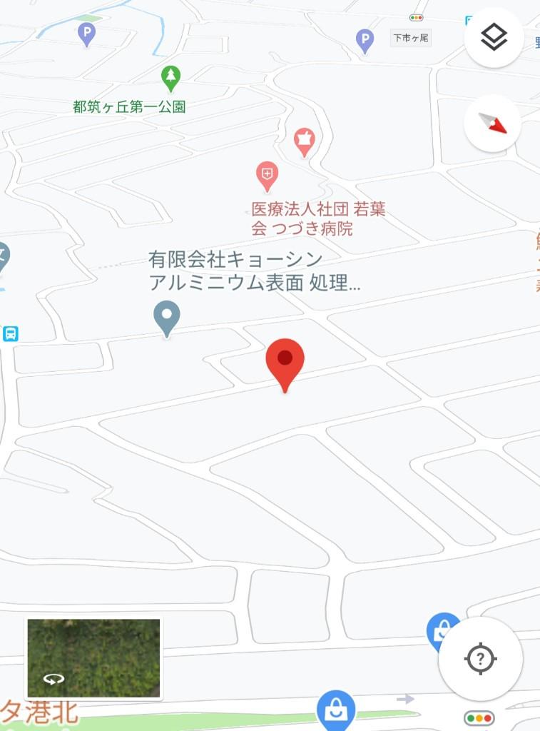 【悲報】オラついた電通の萩谷賢さん、自宅の豪邸がうっかり特定される