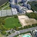 【サッカー】<広島市中心部のサッカー場>3万人規模に・・・トップ会談で基本計画決定! 24年の開業目指す
