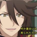 【MX】アイドリッシュセブン Second BEAT!(新)→アイドリッシュセブン→グ(新)→ア(再)→社(新)→俺(新)★3