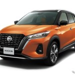 【車】日産、ジュークに代わる 新型SUV「キックス」発表  e-POWER搭載  WLTCモード燃費:21.6km/L  275万9900円〜 ★2  [ばーど★]