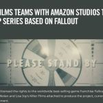 【海外ドラマ】Amazon、人気ゲーム「Fallout」シリーズに基づくオリジナルドラマ制作を発表  [しじみ★]
