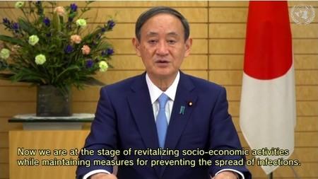 【菅首相】北朝鮮・拉致問題「日本の新しい首相として、条件を付けずに金正恩委員長と会う用意がある」  [ばーど★]