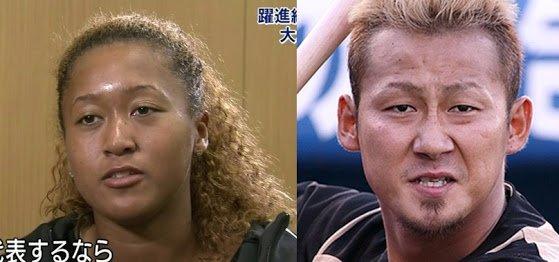 大坂なおみの全米オープン優勝にケチを付ける非国民現る