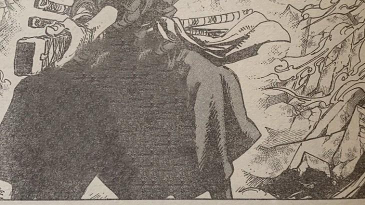 【朗報】ワンピース最新話でゾロがアプー(賞金3億5000万B)を一撃で瞬殺