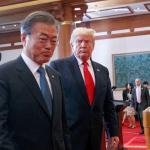 「文在寅」大統領の完全敗北 「日本海」は残り、「東海」表記が世界から消える