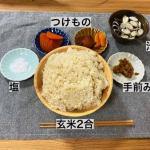 【画像】江戸時代の食事メチャクチャ旨そうwwwwwwwwwwwwwwwwwwwwwwwwwwwwww
