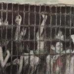 ウリ教育社、強制連行されて檻に入れられている朝鮮人少年の挿絵が偽物であることを認める