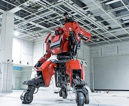 川崎重工業とソニー、ロボット専門の合弁企業設立へ