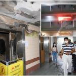 【速報】 EVバイク、またエレベーター内で爆発してしまう! 20歳の食事配達員は死亡