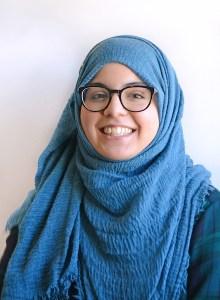 Fatima Sarah Khalid