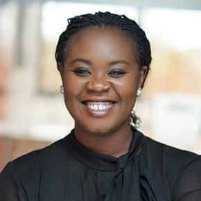Nnenna Ifeanyi-Ajufo