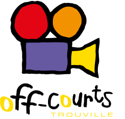Logo Off-Courts jaune