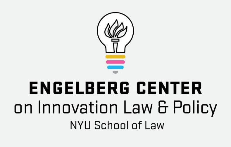 Engelberg Center on Innovation Law & Policy - NYU School of Law