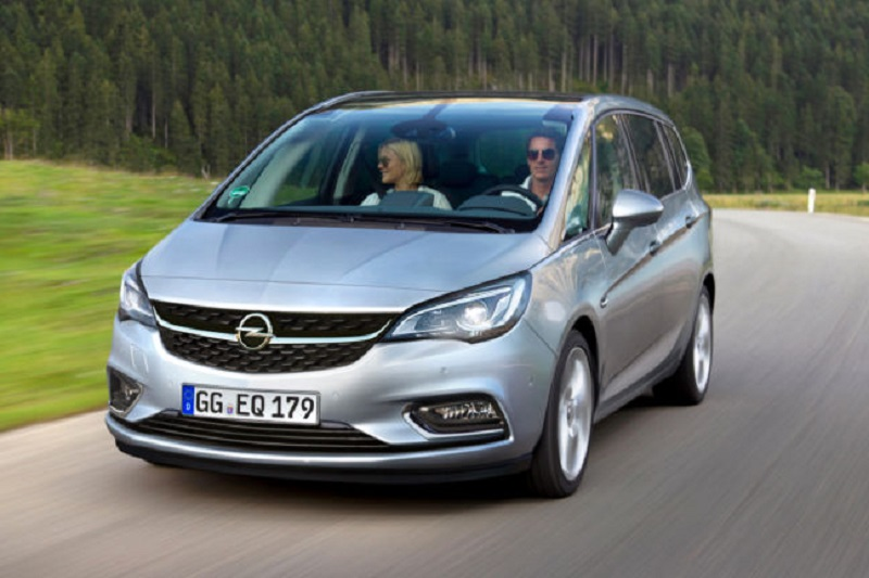 2019 Opel Meriva Release in the US? - 2019 - 2020 Best Minivan