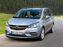 2019 Opel Meriva