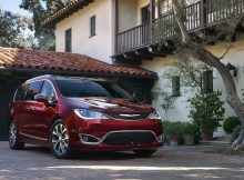 2020 Chrysler Pacifica review