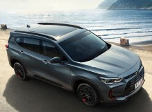 2019 Chevy Orlando review