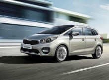 2019 Kia Carens review