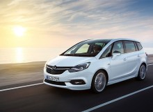 2020 Opel Meriva review