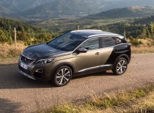 2019 Peugeot 3008 review