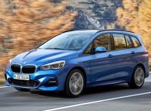 2019 BMW 2 Series Gran Tourer review