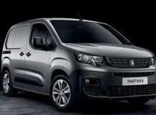 2019 Peugeot Partner review