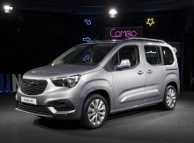 2019 opel combo review