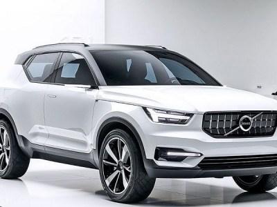 2019 Volvo XC90 review