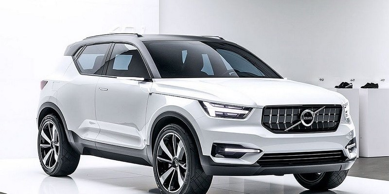 2019 Volvo XC90 review