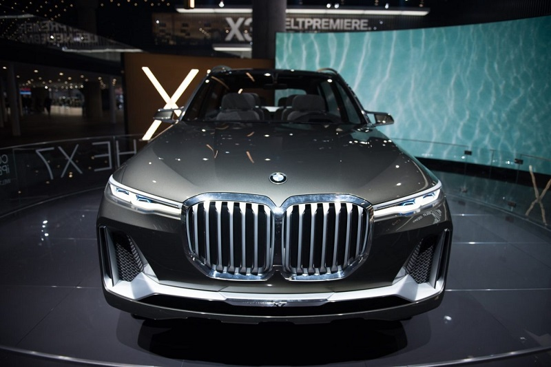 2019 Bmw X8 And X8 M Price Specs And Release Date 2020 Best Suv