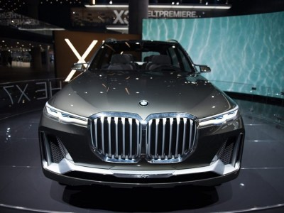 2019 BMW X8 review