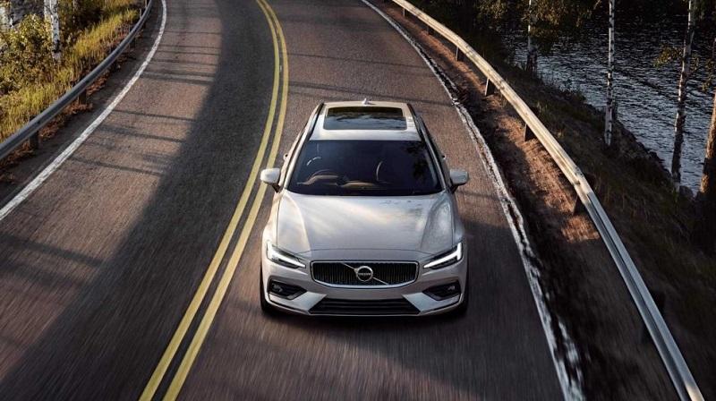 2020 Volvo XC70 Comeback News >> 2019 Volvo Xc70 Crossover Suv Review 2020 Best Suv Models