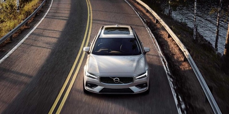 2019 Volvo XC70 review