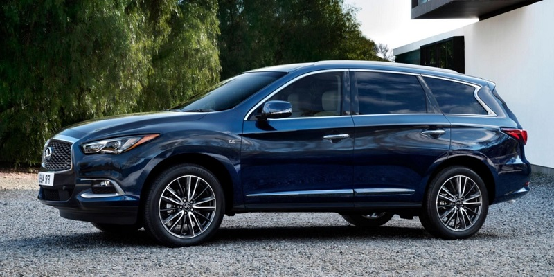 2020 Infiniti QX60 Limited Release Date, Specs And Price >> 2020 Infiniti Qx60 Limited Release Date Specs And Price