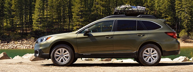 2020 Subaru Outback Hybrid Specs and Price - 2020 Best SUV